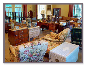 Estate Sales - Caring Transitions of Greater Portland ME